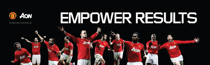 Manchester United wall mural - Chrissy Laing, as in ...
