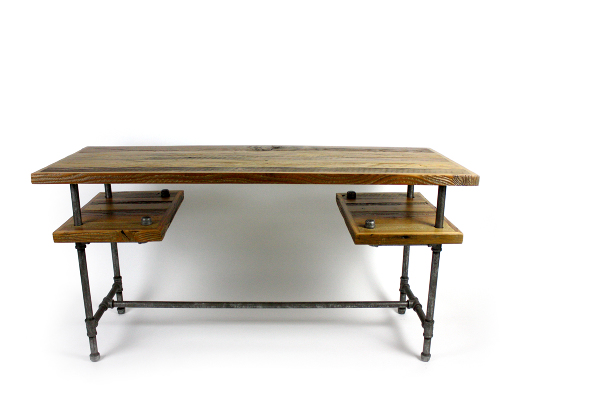 Galvy' desk - MFEO